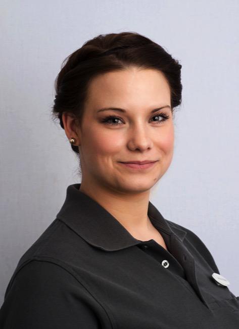 Ann-Christin Klinkebiel