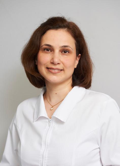 Hana Kakekhani