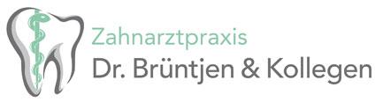 Dr. Brüntjen und Kollegen