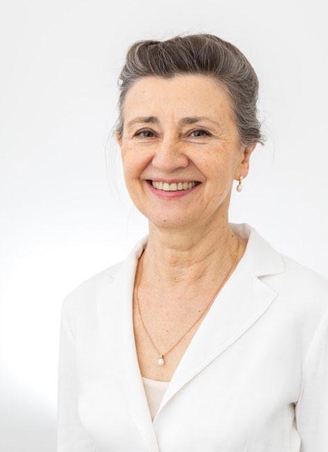 Barbara Scharmach
