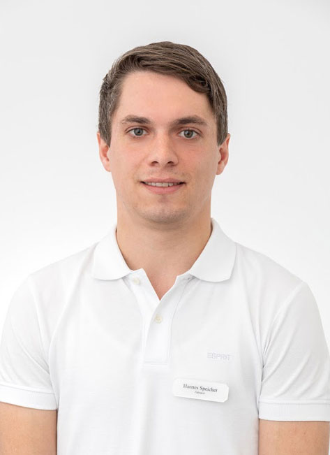 Hannes Speicher